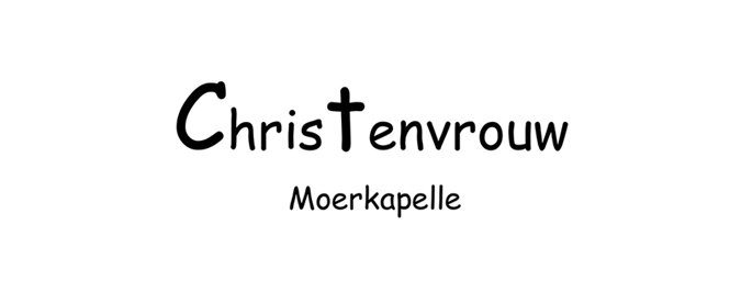 Review christenvrouw - Home